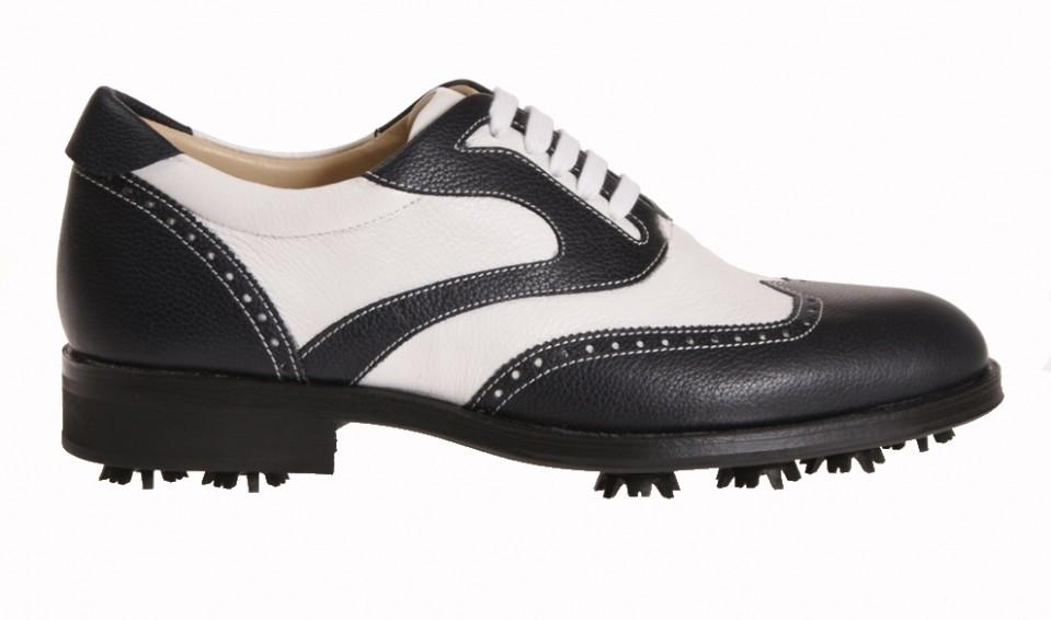 Soft spike shoes