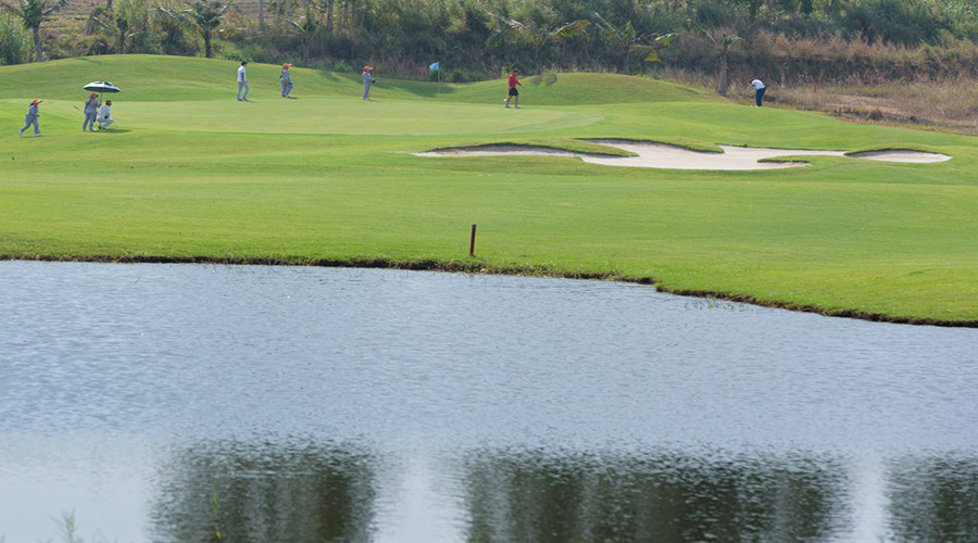 Parichat International Golf Links